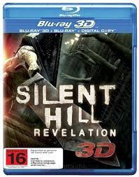 Silent Hill: Revelation (3D & 2D Blu-ray)