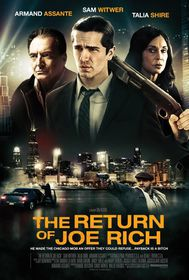 The Return Of Joe Rich (DVD)