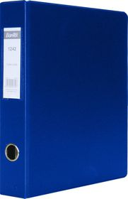 Bantex A4 3 D-Ring PVC 30mm Ringbinder - Blue