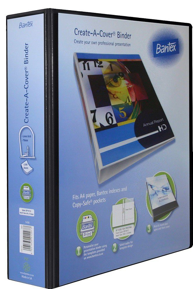 professional binder covers
