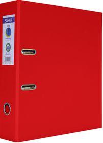 Bantex Lever Arch Polypropylene A4 70mm - Red