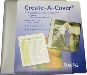 Bantex Create-A-Cover Mouse Pad