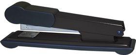 Bantex Metal Large Full Strip Office Stapler - Black