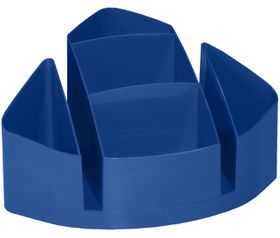 Bantex Desk Organiser - Blue