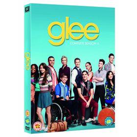 Glee Season 4 (DVD)