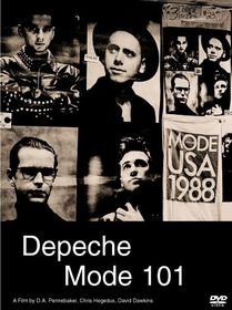 Depeche Mode - 101 (DVD)