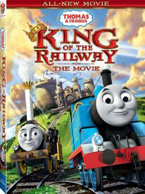 Thomas & Friends: King Of The Railway (DVD)