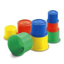 Fisher-Price - Stacking Cups