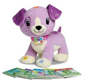 LeapFrog - Read With Me Scout - Violet
