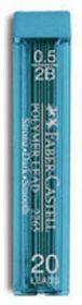 Faber-Castell Polymer - 0.5 HB