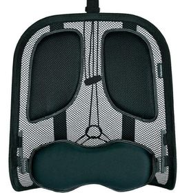 Fellowes Professional Series - Mesh Back Support
