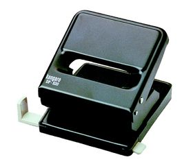 Kangaro DP 520 2 Hole Punch - Black