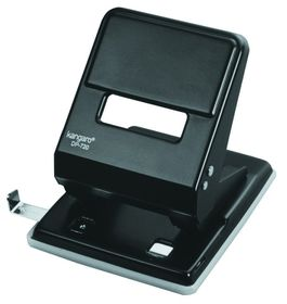 Kangaro DP 720 2 Hole Punch - Black