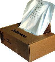 Fellowes Shredder Bag 227l - Pack of 50