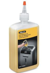 Fellowes Shredder Oil 350ml