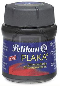 Pelikan Plaka Paint 50ml - Blue (30)