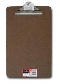 Croxley Masonite Clip Board  (380 x 240mm)