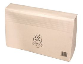 Croxley S1610 - Foolscap 31 Compartments Concertina Files
