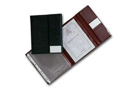 Croxley Conference Binder - S1551