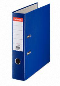 Esselte Lever Arch Polypropylene A4 75mm File - Blue