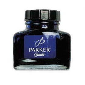Parker Ink Bottle 57ml - Blue