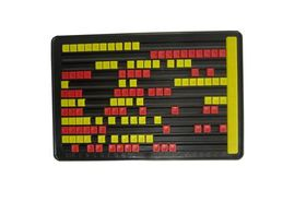 Croxley Abacus Plastic Beads