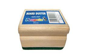 Penguin Blackboard Duster 50mm Green (Pack of 20)