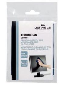 Durable Computer Tech Micro Fibre Cleaning Cloth
