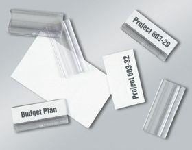 Durable Sherpa Display Panel Tabs