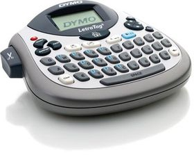 Dymo LetraTag LT100T Qwerty Electronic Label Maker