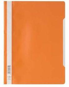 Durable Econo Quotation Folder - Orange