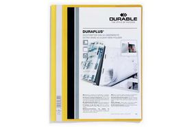 Durable Duraplus - Yellow