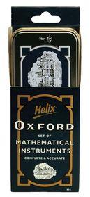 Helix Oxford Student 7 Piece Maths Set