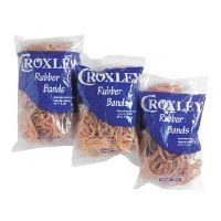 Croxley Rubber Bands LT 100g