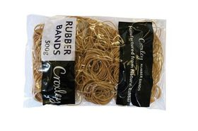 Croxley Rubber Bands NO16 500g