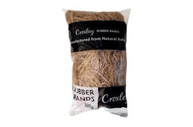 Croxley Rubber Bands NO19 500g