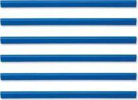 Lion Brand Slide Binder 15 mm - Blue