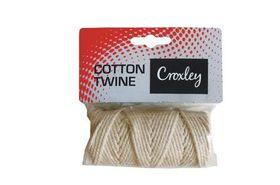 Croxley Cotton Twine Cobb 304 - 100g