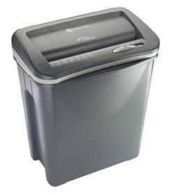 Rexel Shredder V-30WS Straight Cut