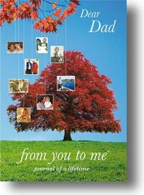 Reflections in Motion - Dear Dad, from you to me