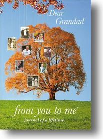 Reflections in Motion - Dear Grandad, from you to me