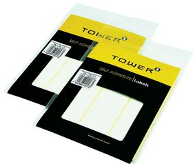 Tower Franking Machine Labels (36mm x 150mm)