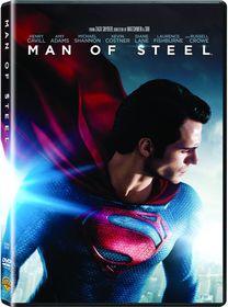 Man Of Steel (DVD)