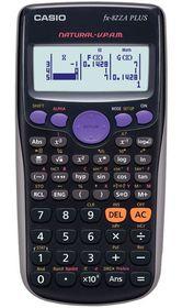 Casio FX-82 ZA Plus Scientific Calculator