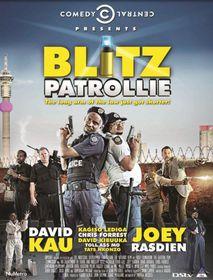 Blitz Patrollie (DVD)