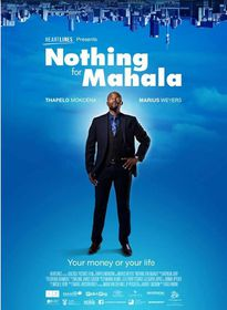 Nothing For Mahala (DVD)