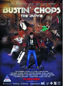 Bustin' Chops The Movie (DVD)