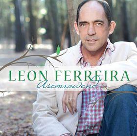 Ferreira, Leon - Asemrowend (CD)