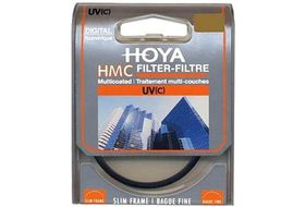 Hoya HMC UV(C) Filter 77mm