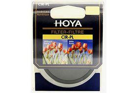 Hoya Circular Polariser Filter 58mm